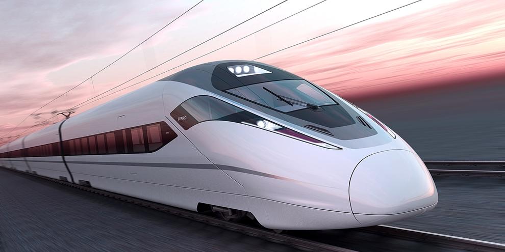 Imagem de Levitação magnética: trem japonês atinge 500 km/h em demonstração pública no site TecMundo