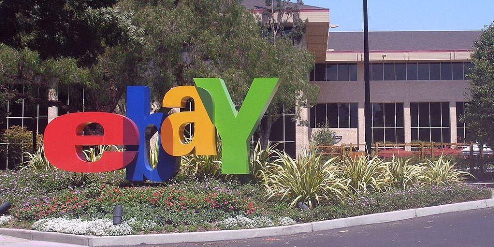 Imagem de eBay aceita divisão da empresa e PayPal será uma companhia independente no site TecMundo