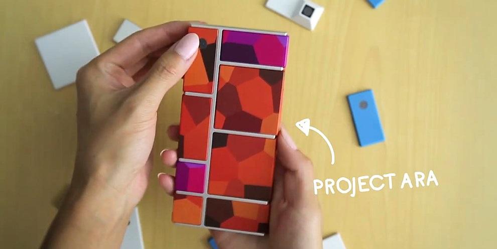 Imagem de Project Ara permitirá substituição de peças em pleno funcionamento no site TecMundo
