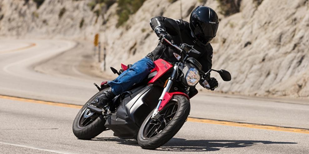 Imagem de Novas motos elétricas da Zero Motorcycles podem rodar até 297 km por carga no site TecMundo