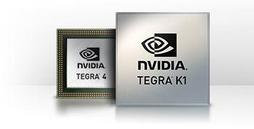 Imagem de NVIDIA apresenta Tegra K1, o chip com 192 núcleos [vídeo] no site TecMundo