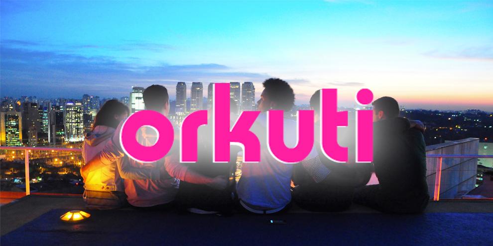 Imagem de Orkuti: brasileiro cria rede social para homenagear o finado Orkut no site TecMundo