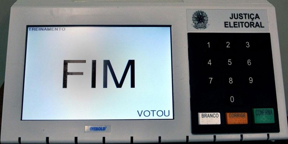 Imagem de Acompanhe a apuração das Eleições 2014 via Android ou iOS no site TecMundo