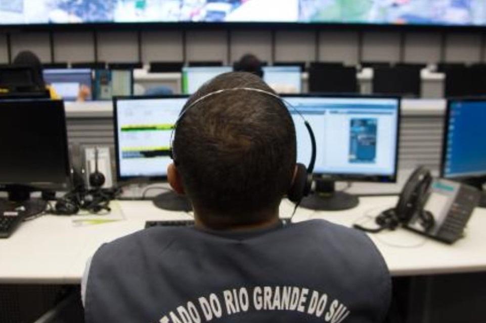 Imagem de Em Porto Alegre, boca de urna será fiscalizada por câmeras no site TecMundo