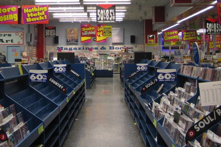 Imagem de Mercado de CDs representa 85% das vendas de músicas no Japão no site TecMundo
