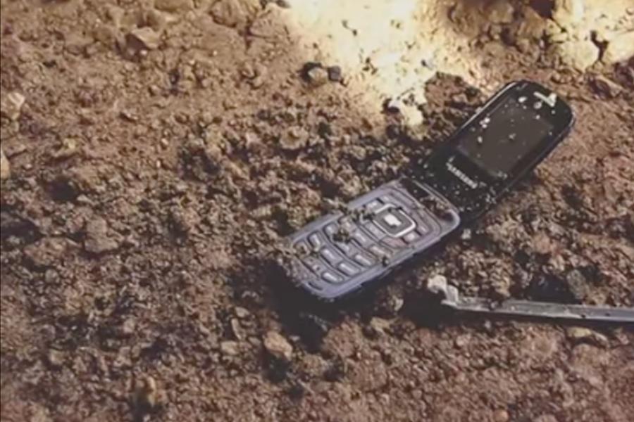 Imagem de AT&T anuncia Samsung Rugby 4 e mantém linha de telefones flip em atividade no site TecMundo