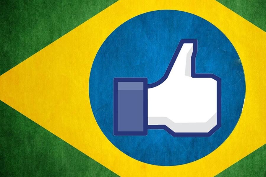Imagem de Votação de domingo gerou recorde de interações no Facebook para eleições no site TecMundo
