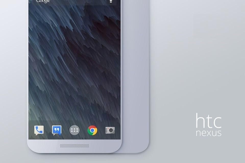 """Imagem de """"Nexus 9 já está em produção"""", afirma Jack Tong, presidente da HTC na Ásia no site TecMundo"""