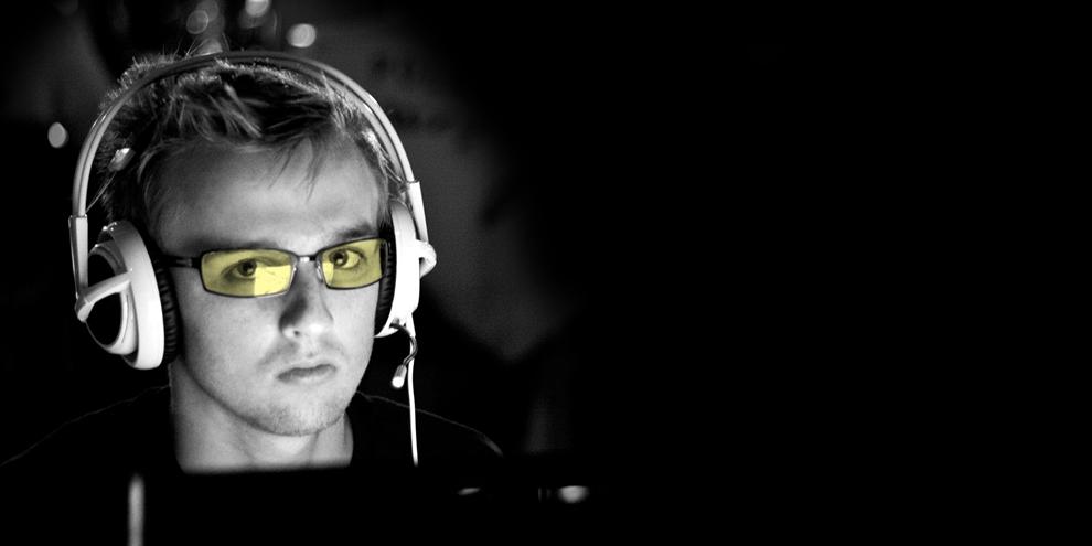 Imagem de BGS 2014: conheça a Gunnar e seus óculos especiais para o público gamer no site TecMundo
