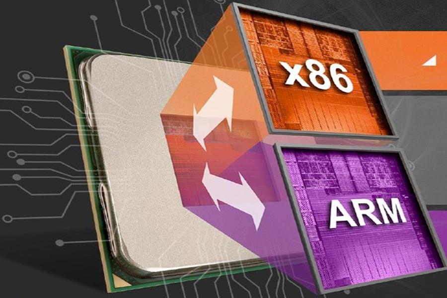 """Imagem de Vazou! """"Amur"""" e """"Nolan"""" são os próximos processadores mobile da AMD no site TecMundo"""