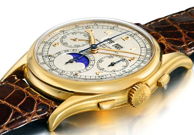 dd67e20604a 10 dos relógios mais caros do planeta - TecMundo