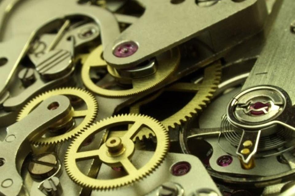 Imagem de 10 dos relógios mais caros do planeta no site TecMundo