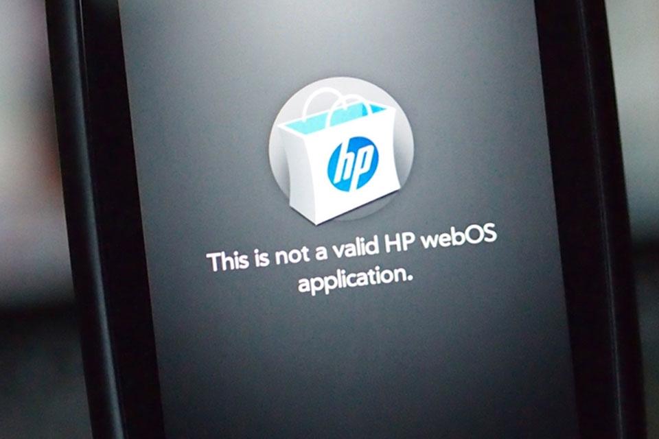 Imagem de HP anuncia encerramento dos serviços do webOS para janeiro de 2015 no site TecMundo