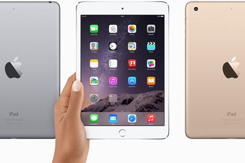 Imagem de Apple libera pré-venda nos Estados Unidos de iPad Air 2 e iPad Mini 3 no site TecMundo