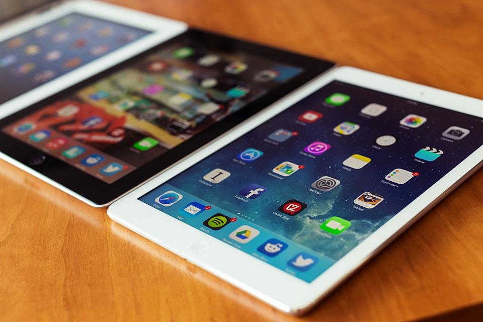 """Imagem de Problemão: iPad pode estar exibindo queda de vendas por ser """"bom demais"""" no site TecMundo"""