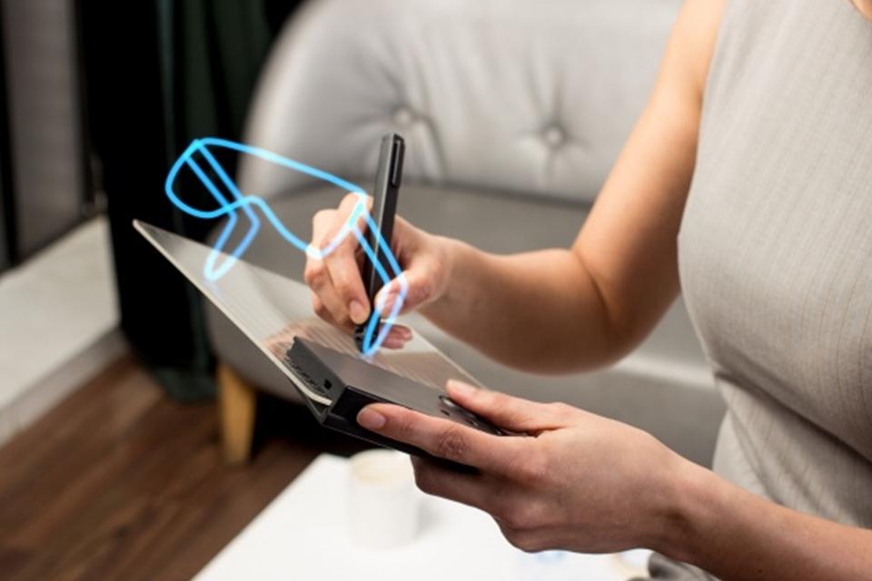 Imagem de Conheça 12 invenções malucas do James Dyson Awards no site TecMundo