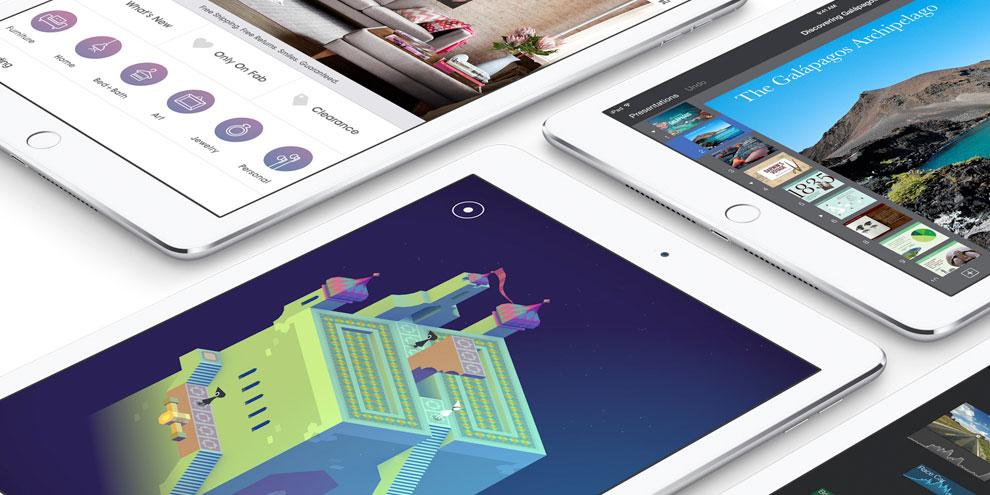 Imagem de Por dentro do iPad Air 2: difícil de abrir e pior ainda para consertar no site TecMundo