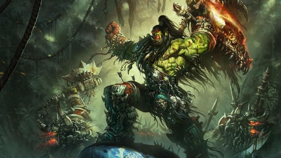Imagem de World of Warcraft ainda deve estar por aí em 2024, diz Blizzard no site TecMundo