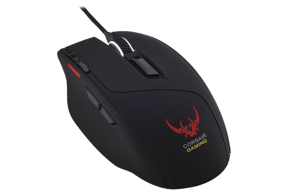 Imagem de Corsair Gaming apresenta mouse Sabre RGB com 8.200 DPI no site TecMundo