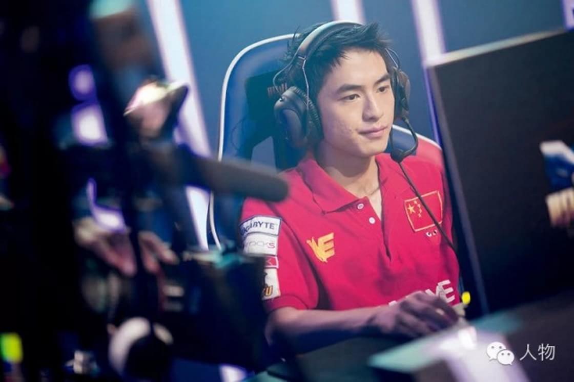 Imagem de Ex-jogador de League of Legends fica milionário fazendo streaming no site TecMundo