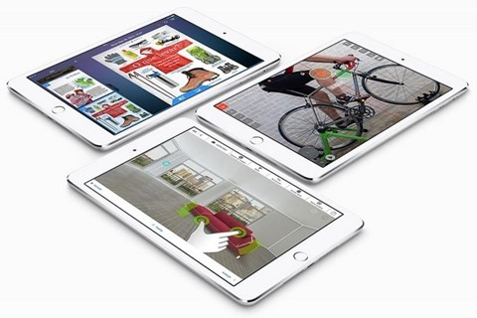 """Imagem de Rumor: Apple pode descontinuar iPad mini por causa do iPad Pro de 12"""" no site TecMundo"""