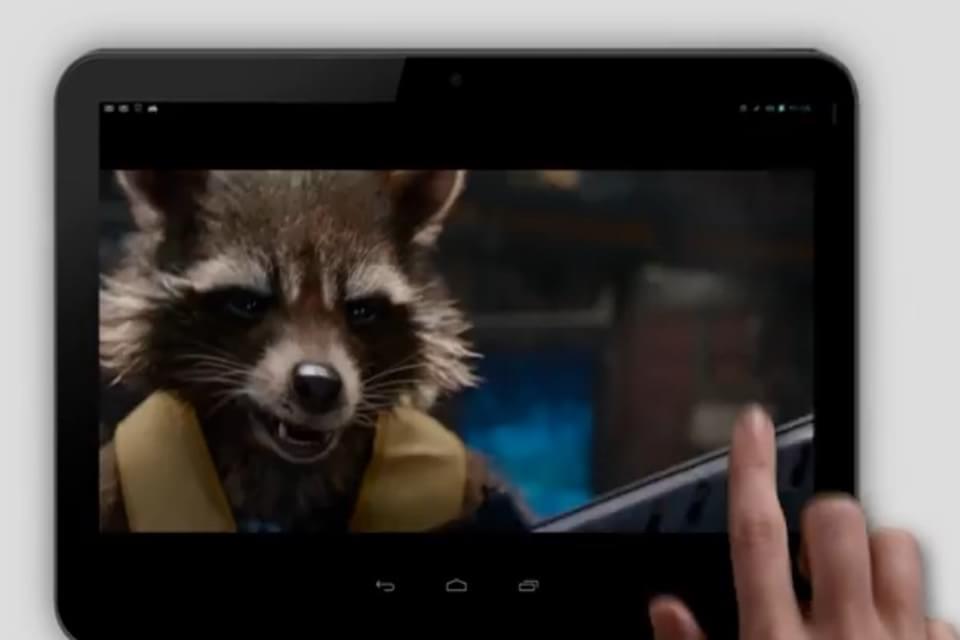 Imagem de App com streaming de filmes Disney, Pixar e Marvel chega ao Android no site TecMundo