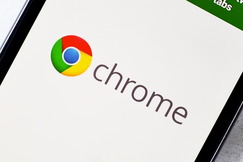 Imagem de Android: como limpar seu histórico de navegação no Google Chrome no site TecMundo