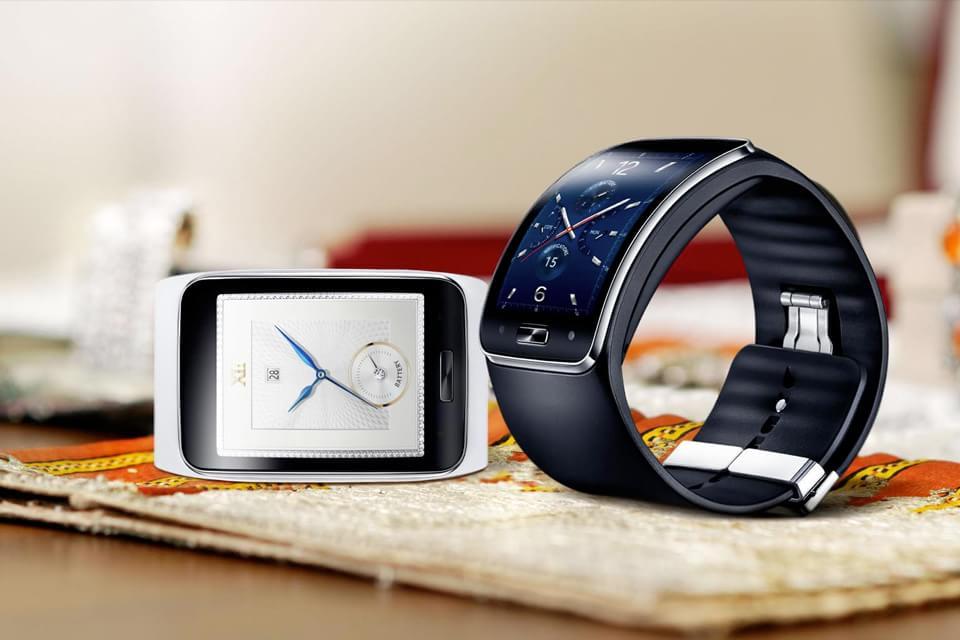 Imagem de Samsung lança novos modelos de pulseira para o Gear S no site TecMundo