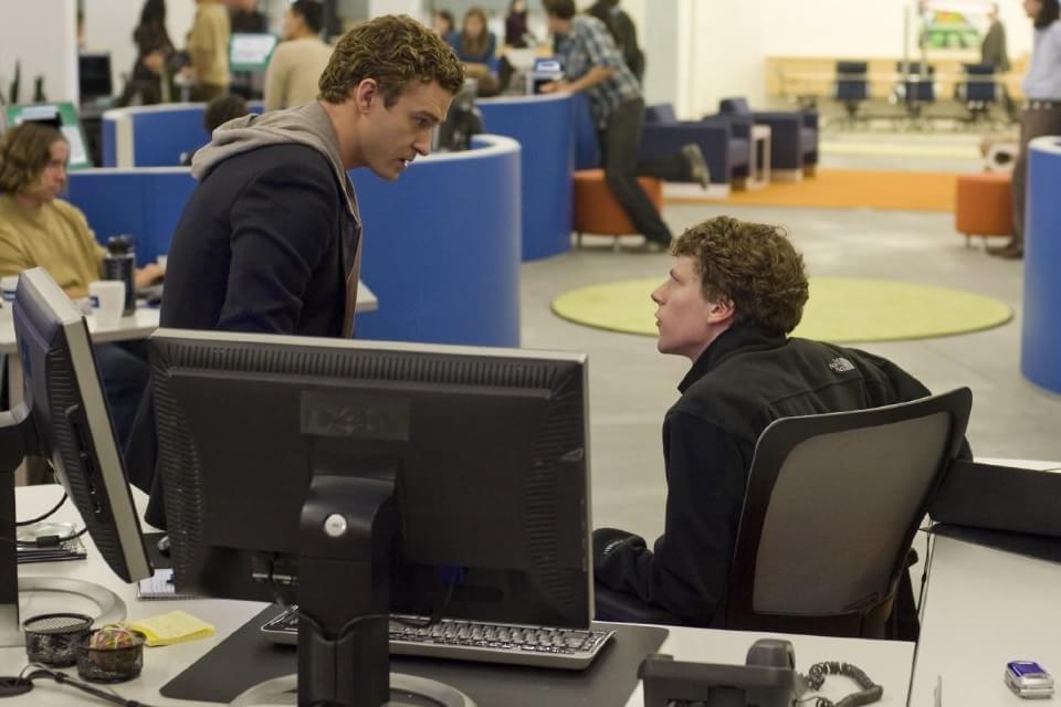 """Imagem de Zuckerberg: filme """"A Rede Social"""" maquiou muito a história do Facebook no site TecMundo"""