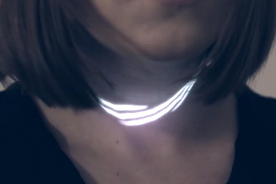 Imagem de Neclumi: seriam essas as joias do futuro? [vídeo] no site TecMundo