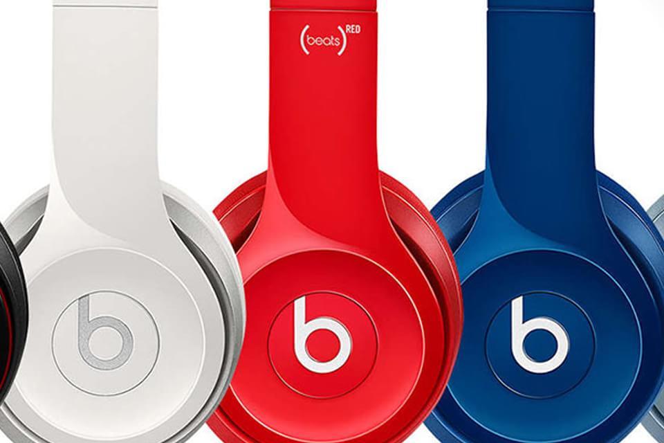 Imagem de Após compra pela Apple, Beats anuncia versão sem fio do fone Solo2 no site TecMundo