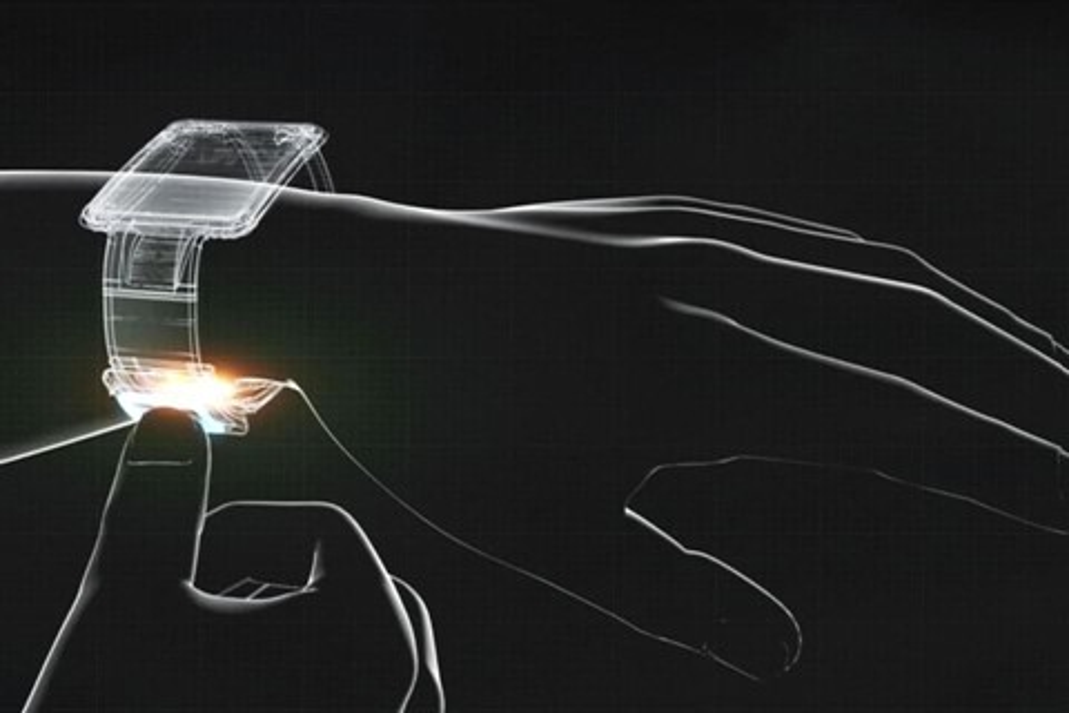 Imagem de Samsung lança mais um smartwatch, dessa vez focado em cuidados com a saúde no site TecMundo