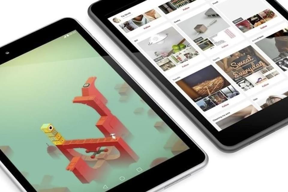 Imagem de Confira um vídeo com um hands on do Nokia N1 no site TecMundo