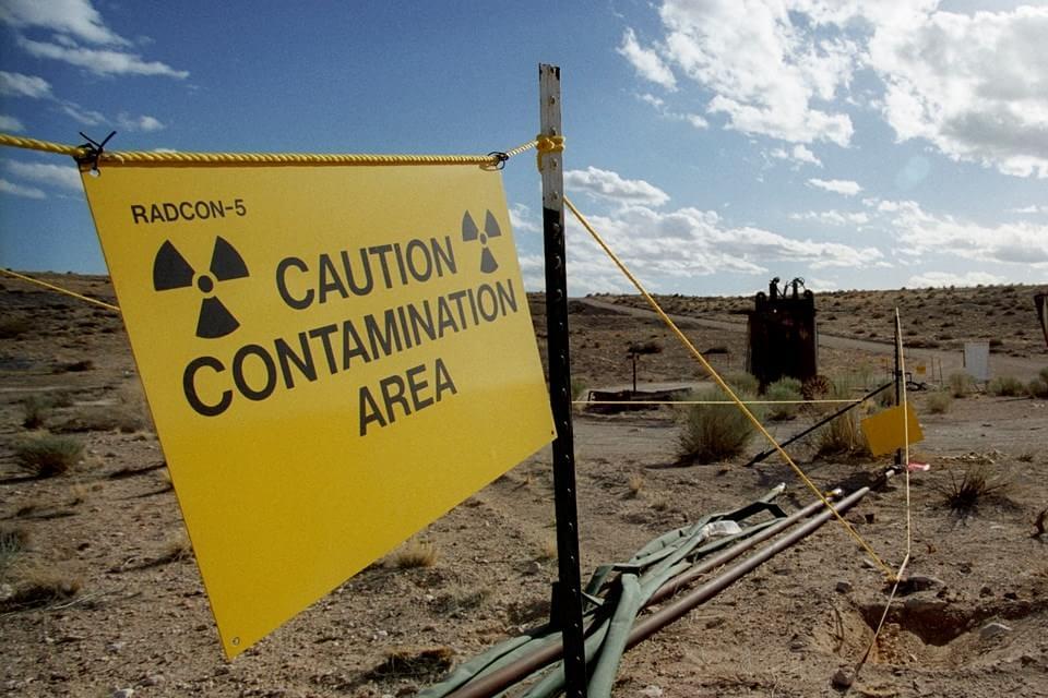 Imagem de Yucca Mountain, o fabuloso depósito nuclear para os próximos 10 mil anos no site TecMundo