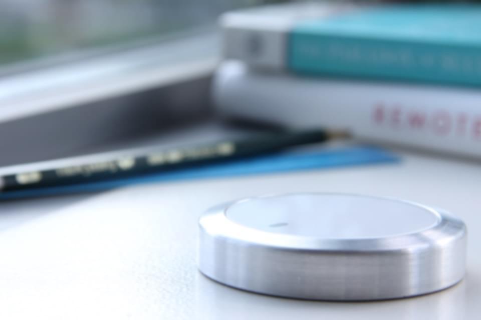 Imagem de Flow! Você também vai querer um sensor de gestos para o seu PC no site TecMundo