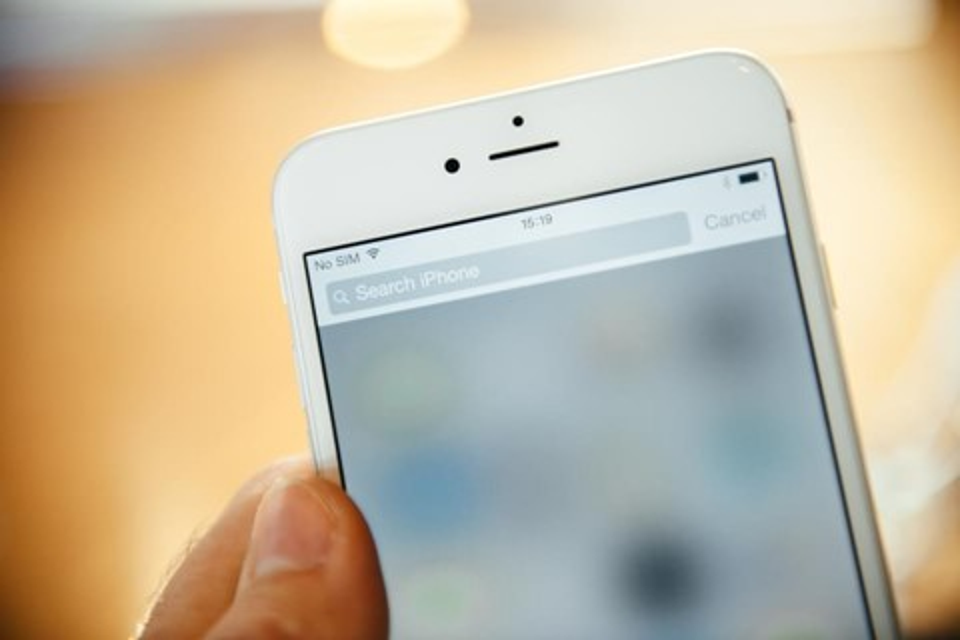 Imagem de Bing, Yahoo ou Google? Qual será o próximo serviço de buscas padrão do iOS? no site TecMundo