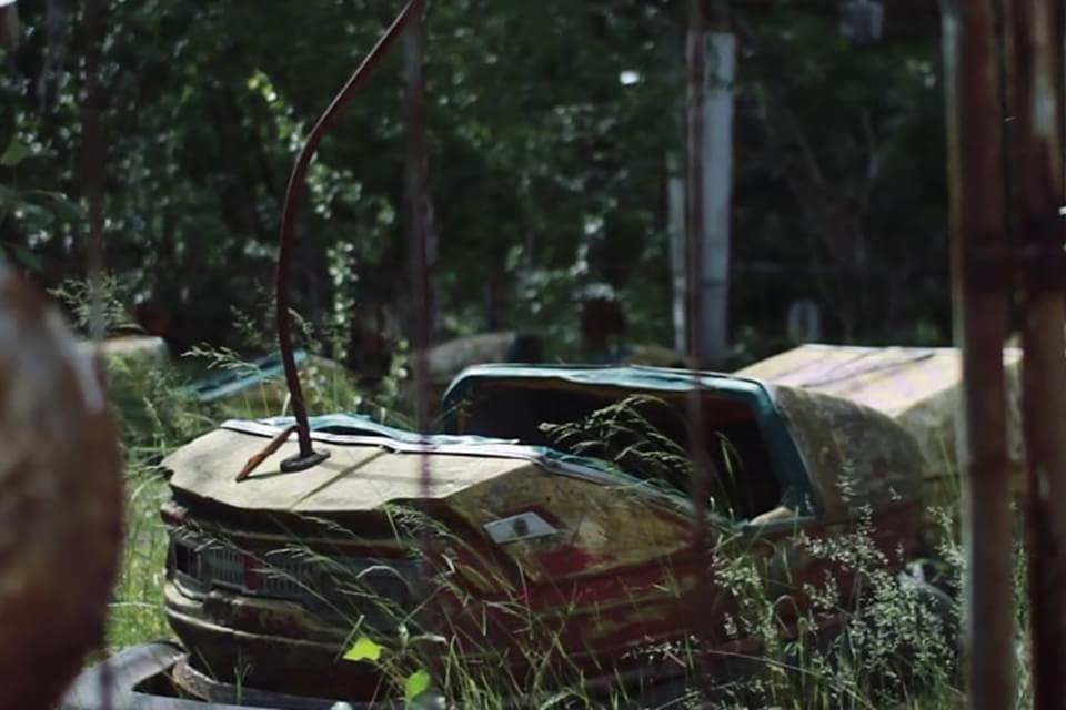 Imagem de Pripyat, a cidade fantasma dizimada pelo desastre de Chernobyl [vídeo] no site TecMundo