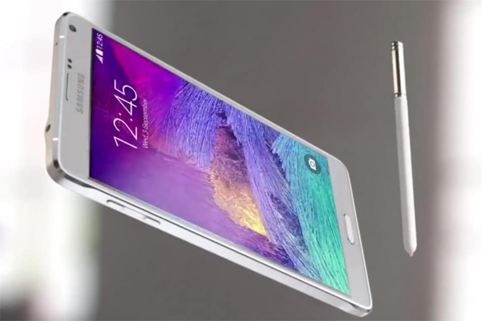 Imagem de Snapdragon 805 ou Exynos 7: qual processador se sai melhor no Note 4? no site TecMundo