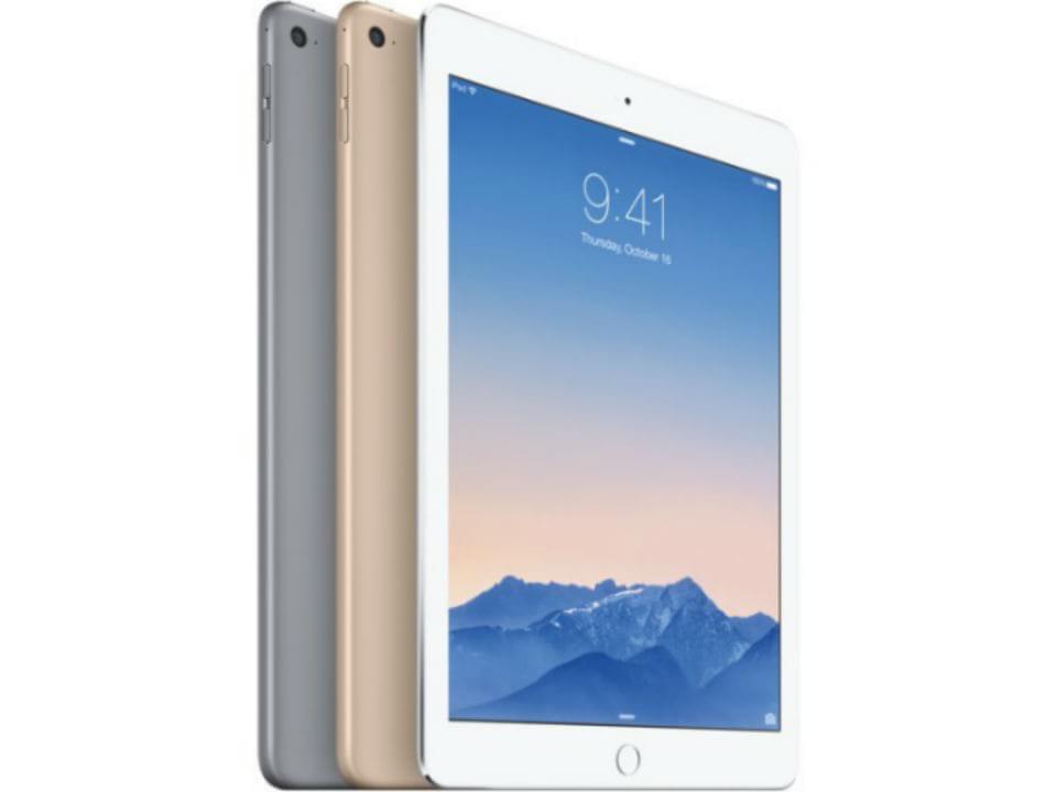 Imagem de Ele chegou: iPad Air 2 já está sendo vendido no Brasil; veja preços no site TecMundo