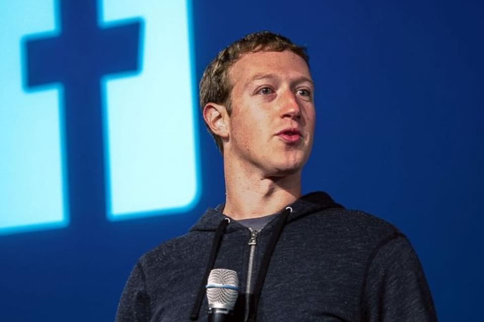 Imagem de Zuckerberg rebate críticas de Tim Cook sobre inserir anúncios na web no site TecMundo