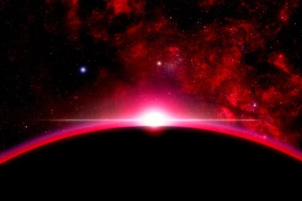 Imagem de Cientista diz que há vida no espaço, mas descarta qualquer tipo de contato no site TecMundo