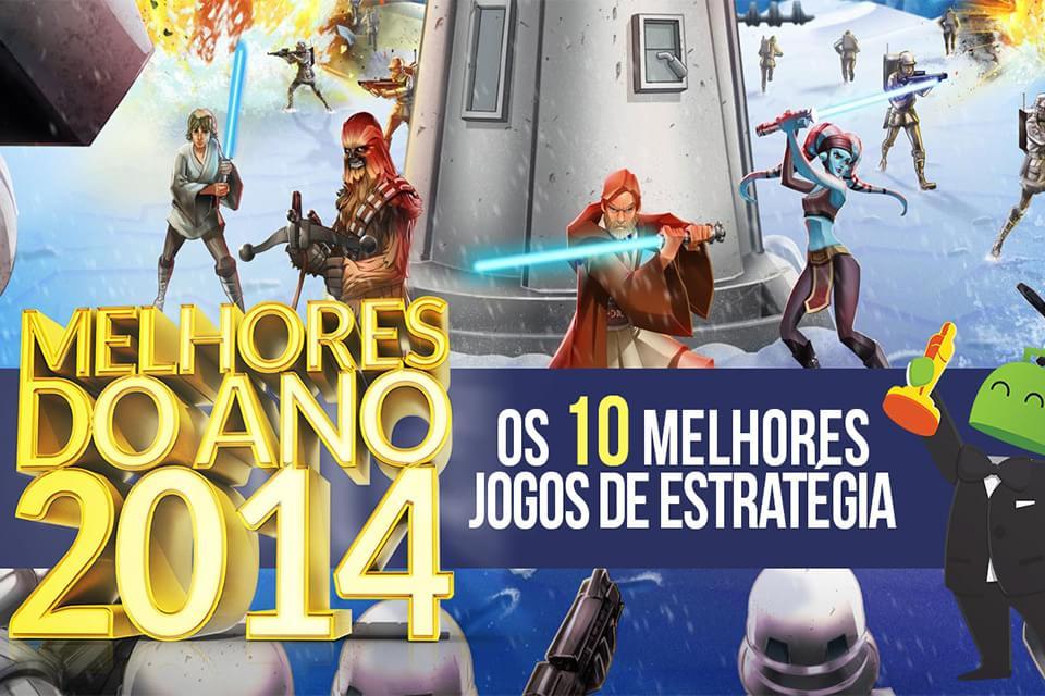 Imagem de Android: os 10 melhores jogos de estratégia de 2014  no site TecMundo