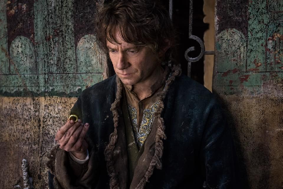 """Imagem de Assistimos ao filme """"O Hobbit: A Batalha dos Cinco Exércitos"""" no site TecMundo"""