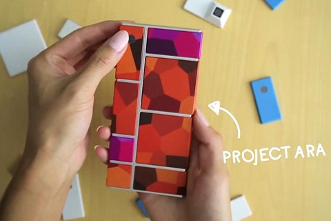 Imagem de Loja no estilo do Google Play vai vender módulos de hardware do Project Ara no site TecMundo