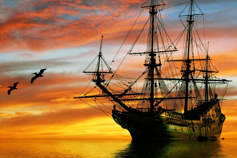 Imagem de 10 alternativas ao The Pirate Bay para você baixar seus arquivos torrent no site TecMundo