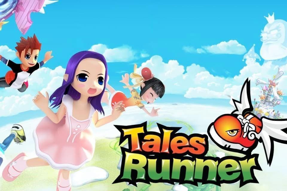 Imagem de Fim do Beta: Tales Runner, MMO casual de corrida, é oficialmente lançado no site TecMundo