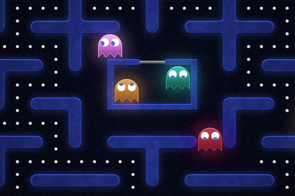 Imagem de Restaurante temático do Pac-Man será inaugurado em janeiro de 2015 no site TecMundo