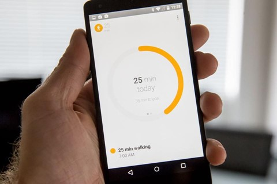 Imagem de Google Fit: como usar todos os recursos do app que monitora seus exercícios no site TecMundo