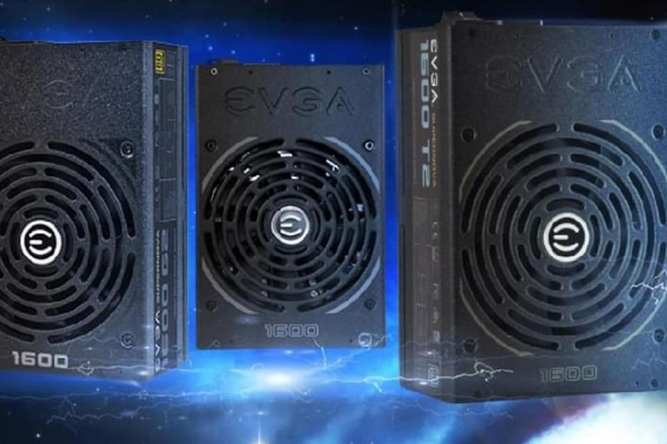 Imagem de Monstra! Nova fonte EVGA SuperNOVA de 1.600 watts vem com selo 80+ Titanium no site TecMundo