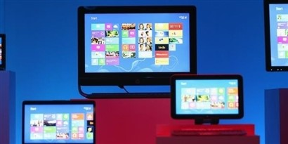 Imagem de Windows 8.1 passa Vista no mercado de sistemas operacionais no site TecMundo